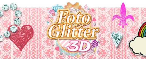 Foto Glitter 3D
