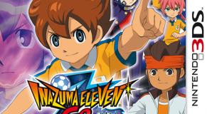 Inazuma Eleven GO Ombra