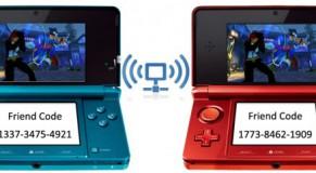 Nintendo 3ds amici