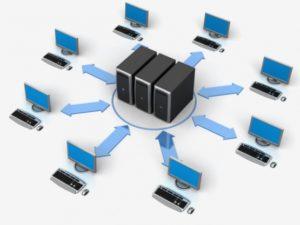 virtualizzazione desktop