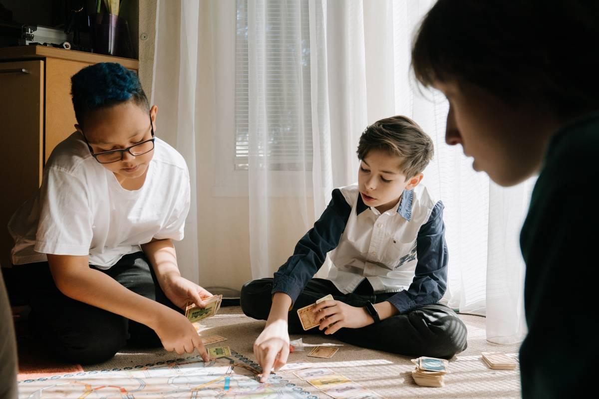 Come funzionano le regole di Dobble, il gioco di carte per bambini