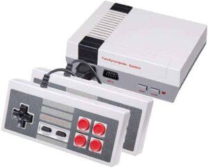 Vintage console retro